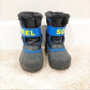 Kids Sorel Snowboots